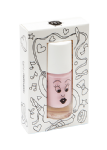 Bella (Powder Pink) - nailmatic® kids - water based nail polish